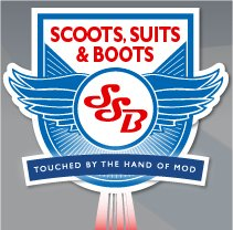 Online purchases for scooter and scooterist riding gear and fashion wear for mods,scooter,northern soul - 2.5% of all sales is donated to the Teenage cancer Trust